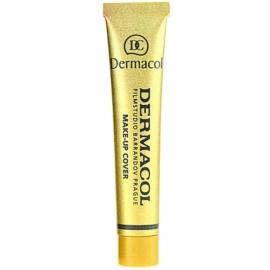 Dermacol Cover extrémen fedő make-up SPF 30 árnyalat 215  30 g