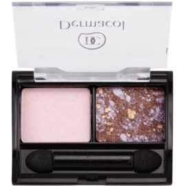 Dermacol Duo sombras tom 01 3 g