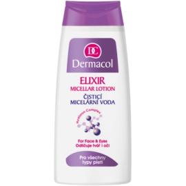 Dermacol Elixir Micellar Cleansing Water  200 ml