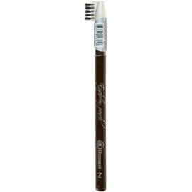 Dermacol Eyebrow tužka na obočí odstín 02 1,6 g