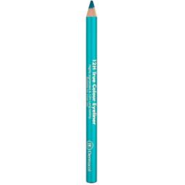 Dermacol 12H True Colour Eyeliner dermatograf persistent culoare 01 Turquoise 2 g