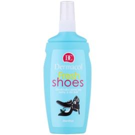 Dermacol Fresh Shoes spray do butów  130 ml