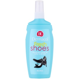 Dermacol Fresh Shoes sprej do obuvi  130 ml