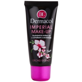 Dermacol Imperial hydratační make-up s výtažkem z orchideje odstín Fair  30 ml