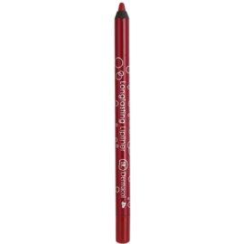 Dermacol Longlasting creion contur pentru buze, waterproof culoare 04 1,4 g