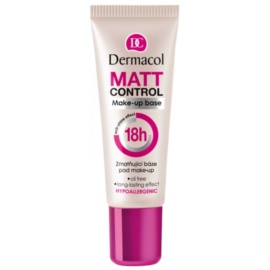 Dermacol Matt Control zmatňující báze pod make-up  20 ml