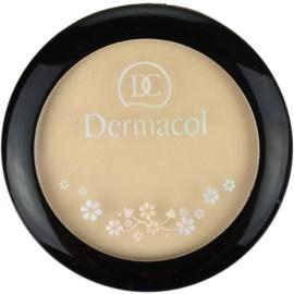 Dermacol Compact Mineral pudra cu minerale cu oglinda mica culoare 01 8,5 g