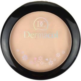 Dermacol Compact Mineral minerální pudr se zrcátkem odstín 02 8,5 g