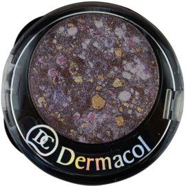 Dermacol Mineral Moon Effect minerální oční stíny odstín 04  3 g