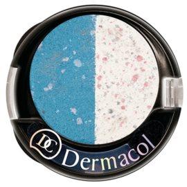 Dermacol Mineral Moon Effect duo fard ochi culoare 01  3 g