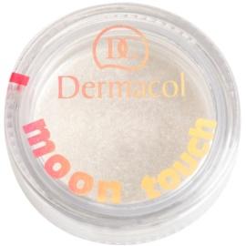 Dermacol Moon Touch Mousse penasta senčila za oči odtenek 15  4,9 g