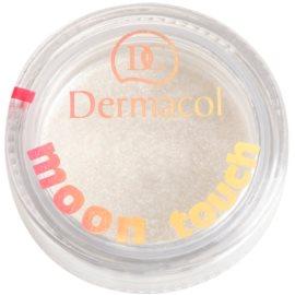 Dermacol Moon Touch Mousse pěnové oční stíny odstín 15  4,9 g