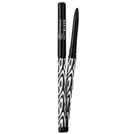 Dermacol Black Sensation Matt Black tužka na oči black 0,35 g