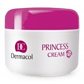 Dermacol Dry Skin Program Princess Cream nährende, hydratisierende Tagescreme mit Auszügen aus Meeresalgen  50 ml