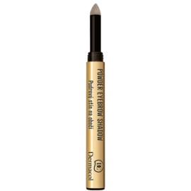 Dermacol Powder Eyebrow Shadow pudra pentru nuantare pentru sprancene culoare 1 1 g