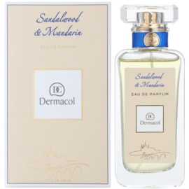 Dermacol Sandalwood & Mandarin Eau de Parfum für Herren 50 ml