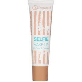 Dermacol Selfie dvoufázový make-up odstín č.2  25 ml