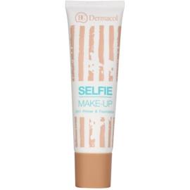 Dermacol Selfie двофазний тональний крем відтінок č.2  25 мл