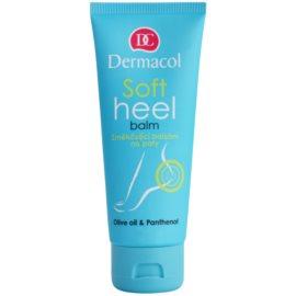 Dermacol Soft Heel zmäkčujúci balzam na päty  100 ml