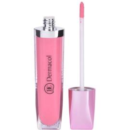 Dermacol Shimmering Lip Gloss třpytivý lesk na rty odstín 5 8 ml