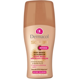 Dermacol Solar Body Lotion Accelerate Tanning  200 ml