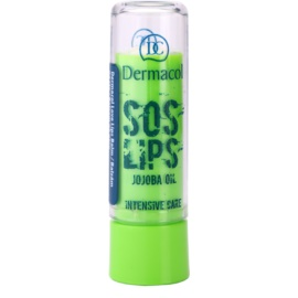 Dermacol SOS balsam do ust  3,5 ml