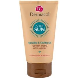 Dermacol After Sun chladivý gel po opalování  150 ml