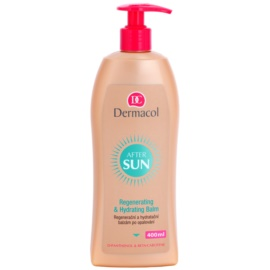 Dermacol After Sun Regenerating and Moisturising Balm After Sun  400 ml