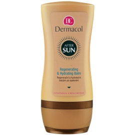 Dermacol After Sun feuchtigkeitsspendendes After-Sun Balsam   200 ml