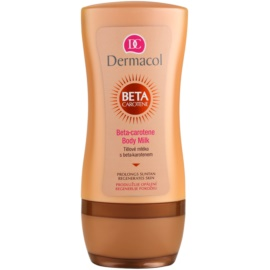 Dermacol After Sun Body Milk To Extend Tan Lenght  200 ml