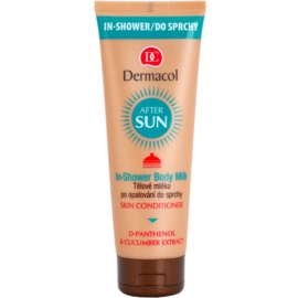 Dermacol After Sun Refreshing After Sun Body Lotion For Shower  250 ml