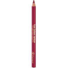 Dermacol True Colour Lipliner контурний олівець для губ відтінок 04 4 гр