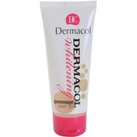 Dermacol Whitening żel do mycia z mikro-perełkami  100 ml