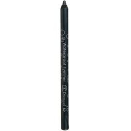 Dermacol Eyeliner Waterproof resistente al agua lápiz de ojos tono 03  1,4 g