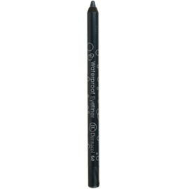Dermacol Eyeliner Waterproof Wasserfester Eyeliner Farbton 03  1,4 g