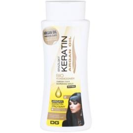 Dermagen Brazil Keratin Argan Oil Bio Conditioner für gefärbtes und geschädigtes Haar  255 ml