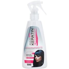 Dermagen Brazil Keratin Innovation tratamiento regenerador  para cabello teñido y dañado  260 ml