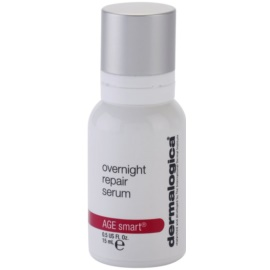 Dermalogica AGE smart Night Renewal Serum For Brightens And Smoothes Sklin  15 ml