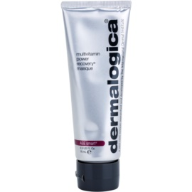 Dermalogica AGE smart multivitaminos regeneráló maszk  75 ml