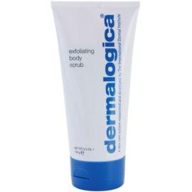 Dermalogica Body Therapy gyengéd testpeeling  150 g