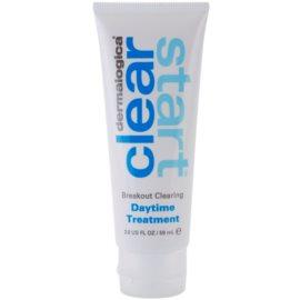 Dermalogica Clear Start Breakout Clearing pattanás megelőző gyengéd nappali krém  59 ml