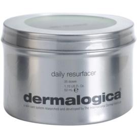 Dermalogica Daily Skin Health chusteczki złuszczające  35 szt.