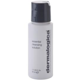 Dermalogica Daily Skin Health почистващ крем  за всички типове кожа на лицето  50 мл.