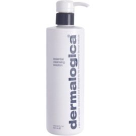 Dermalogica Daily Skin Health почистващ крем  за всички типове кожа на лицето  500 мл.