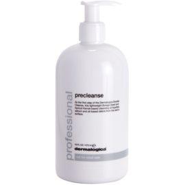 Dermalogica Daily Skin Health Reinigingsolie voor Ogen, Lippen en Huid voor Professionele Gebruik   473 ml