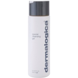 Dermalogica Daily Skin Health čisticí pěnivý gel pro všechny typy pleti  250 ml