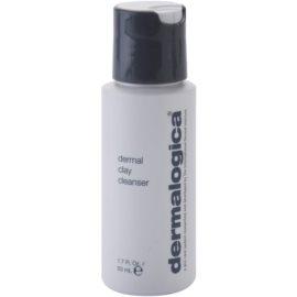 Dermalogica Daily Skin Health emulsão cremosa de limpeza profunda para pele oleosa e problemática  50 ml