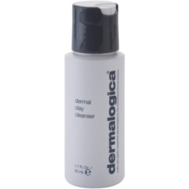 Dermalogica Daily Skin Health Deep Cleansing Cream Emulsion For Oily And Problematic Skin  50 ml