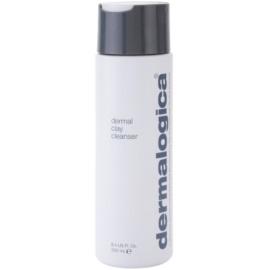 Dermalogica Daily Skin Health emulsão cremosa de limpeza profunda para pele oleosa e problemática  250 ml