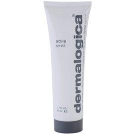 Dermalogica Daily Skin Health легкий зволожуючий флюїд не містить олії  50 мл